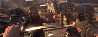 """""""Dying Light""""-Entwickler: Es gibt noch Platz für Zombie-Spiele auf dem Markt"""