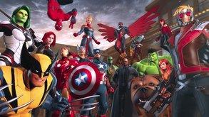 Holt euch Marvel Ultimate Alliance 3, Figuren von Hasbro und einen Ant-Man-Helm
