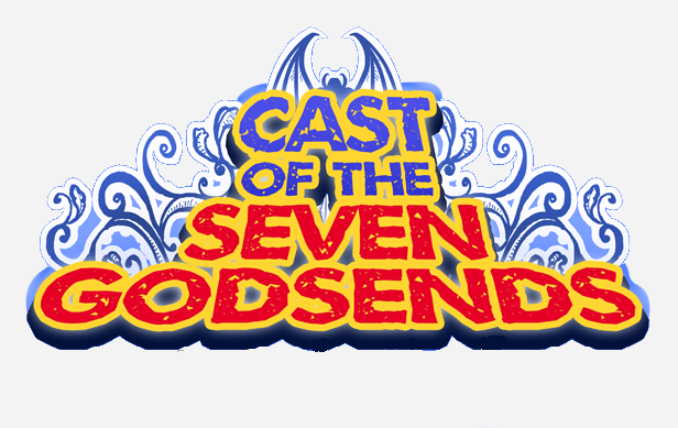 Cast of the Seven Godsends