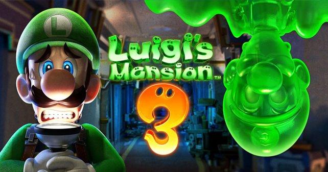 Mit unserer Komplettlösung zu Luigi's Mansion 3 werdet ihr alle Stockwerke erfolgreich beenden!