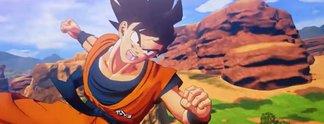 Dragon Ball Z - Kakarot: Völlig neue Hintergrundgeschichten geplant