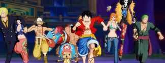 One Piece - Unlimited World Red: Neuauflage kommt auch nach Deutschland