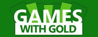 Games with Gold: Diese Spiele gibt's im Juli gratis