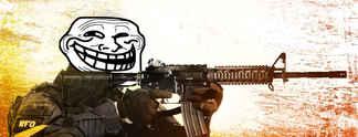 Die besten Fails in Counter Strike