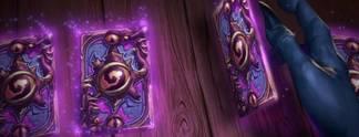 Hearthstone: So bekommt ihr kostenfrei 13 Kartenpakete der alten Götter
