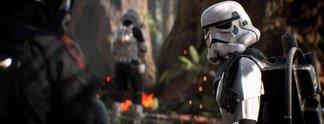 Star Wars Battlefront 2: Neuestes Update schaltet alle Helden frei und mehr