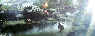 Battlefield 5: Das sagen die ersten Wertungen