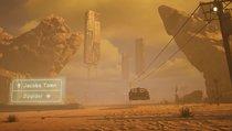 Ankündigungstrailer für das futuristische Action-Adventure