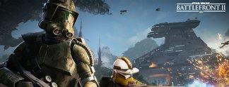 Star Wars Battlefront 2: EA kündigt den Fahrplan für die Zukunft an