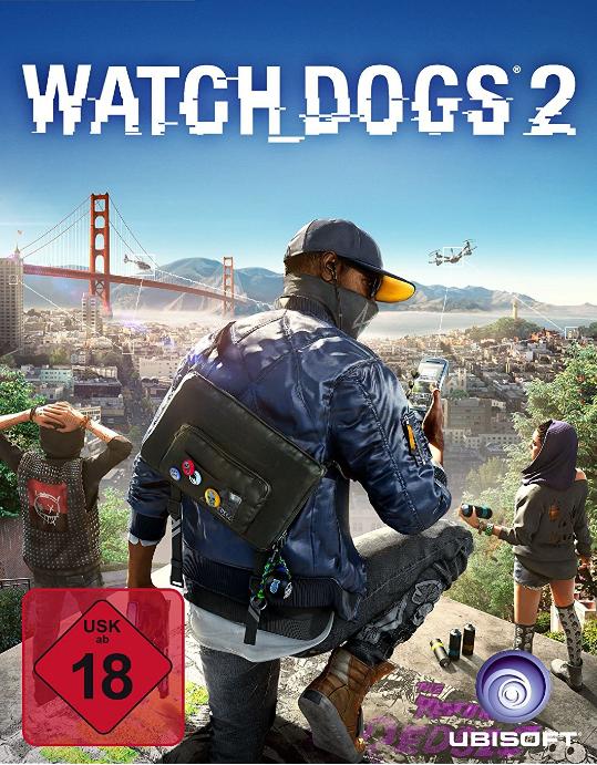 Watch Dogs 2 ein solides Spiel mit wenig neuen Ideen.