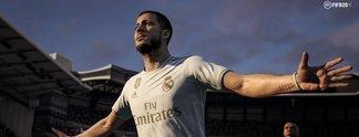 FIFA 20: Das sind die Cover-Stars der diesjährigen Fußballsimulation