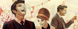 We Happy Few: Bioshock trifft auf Matrix - in der Geisterbahn