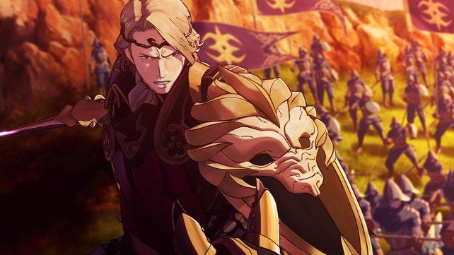 Xander zählt zu einem der stärksten Charakteren im Spiel.