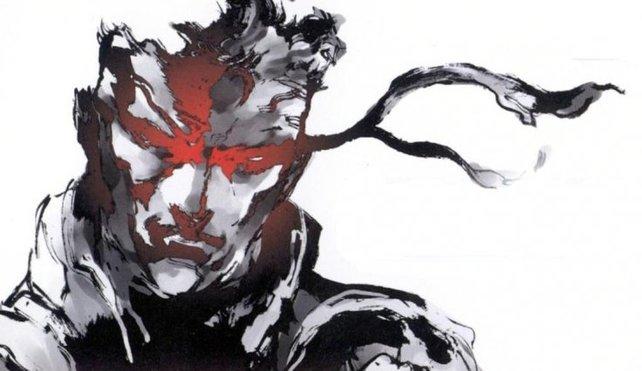 Ein absoluter PSX-Klassiker: Metal Gear Solid von 1998.