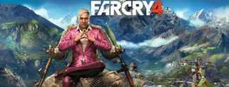 Nach Erdbeben-Katastrophe: Entwickler von Far Cry 4 rufen zu Spendenaktion auf