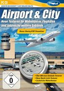 Airport & City