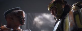 Quake Champions: Bethesda kündigt auf der E3 neuen Arena-Shooter an