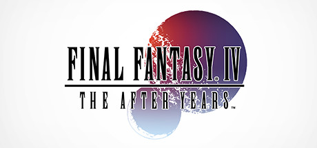 Final Fantasy 4 - The After Years