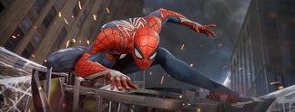 Specials: Wo bleiben eigentlich all die coolen Marvel-Spiele?
