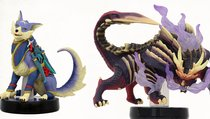Monster Hunter Rise: Amiibo benutzen und alle Boni