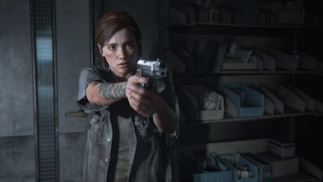 Wie endet The Last of Us 2? Ein neues Detail könnte alles ändern.