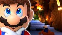 baut Rennstrecke, die sogar Mario Kart blass aussehen lässt