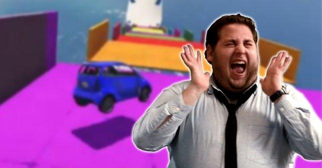 Der Spieler Rikuzi_ zockte einen lustigen Auto-Modus in GTA Online - und die Community kriegt sich vor Begeisterung nicht mehr ein.