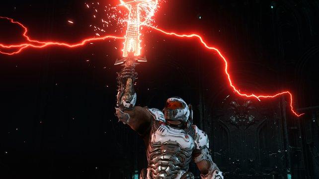 Insgesamt 15 Cheats warten in Doom: Eternal darauf, von euch freigespielt zu werden.