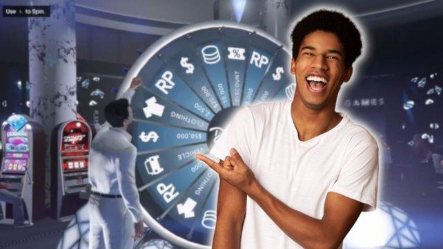 Ein Troll in GTA bekommt, was er verdient. Bildquelle: Getty Images/ Prostock-Studio
