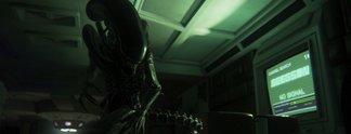 Alien Isolation: Nachfolger wird noch auf sich warten lassen