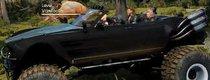 Final Fantasy 15: Mit dem Auto endlich abseits fahren