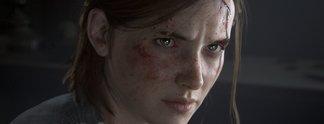 The Last of Us 2: Letzte Szene erfolgreich abgedreht