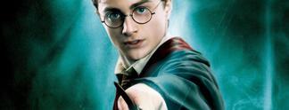 Harry Potter Go: So könnte die mobile Hexen- und Zauberjagd aussehen