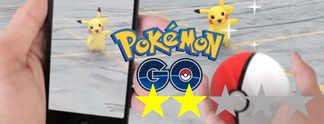 Pokémon Go: Bewertungen in iTunes entfernt