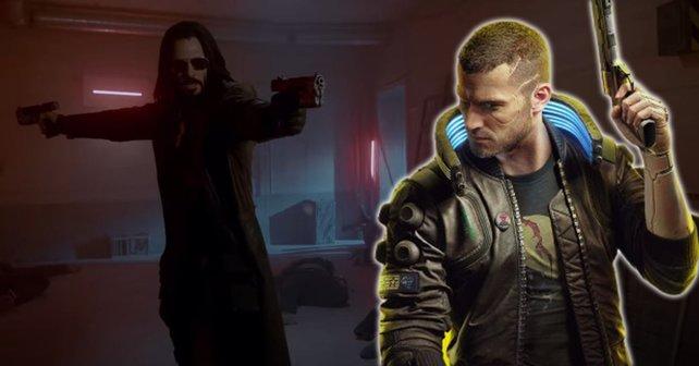 Das Studio T7 Production hat einen Film zu Cyberpunk 2077 herausgebracht. In diesem geht Johnny Silverhand durch die Hölle, um seine Gitarre zu retten.