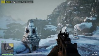 Das Tal der Yetis - Walkthrough