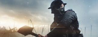 Specials: Battlefield 1: Eine dramatische Glitch-Geschichte