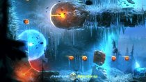 Forlorn Ruins Gravity Gameplay