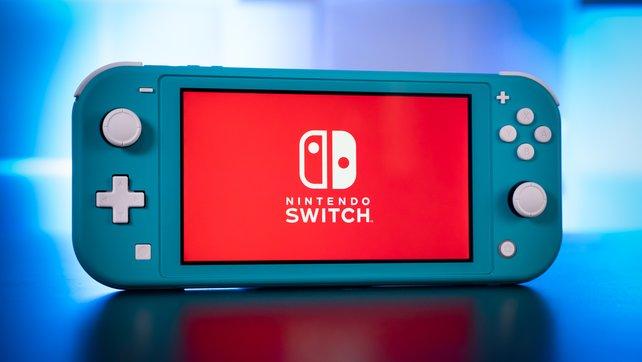 Welche Spiele verkaufen sich eigentlich besonders gut auf der Switch? Wir verraten es euch!