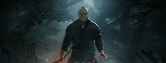 Freitag der 13. - Das Spiel: Kickstarter für Jason Voorhees gestartet