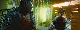 Cyberpunk 2077: Ihr solltet mit dem Kauf einer E3-Jacke warten