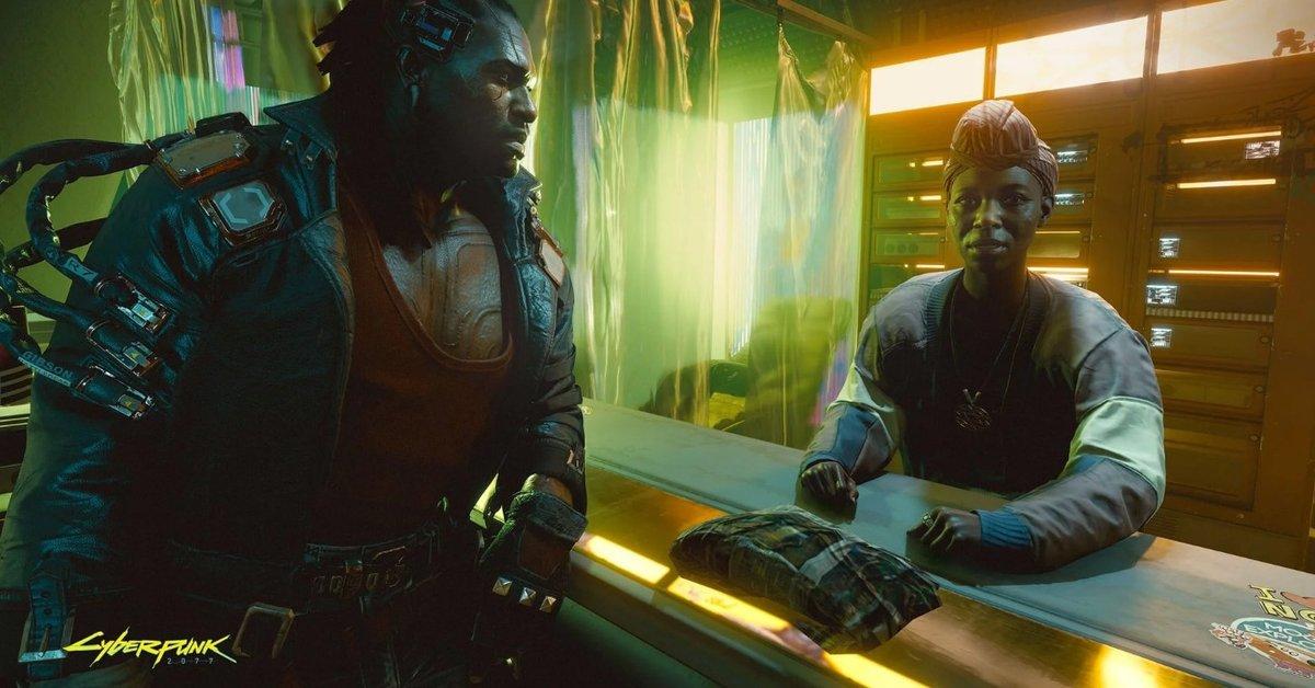 Darum solltet ihr nicht voreilig eine E3-Jacke von Cyberpunk 2077 auf eBay kaufen
