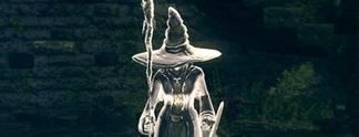 Wer ist eigentlich? #151: Hexe Beatrice aus Dark Souls