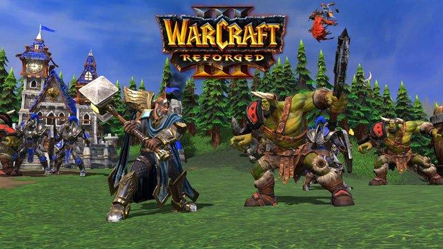 Wenn ihr mehr über die verschiedenen Rassen / Völker in Warcraft 3: Reforged erfahren wollt, dann lest unseren Guide.