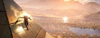 Assassin's Creed - Origins: Dieser kostenlose DLC wird euch wirklich überraschen