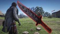 Spieler bekämpfen Langeweile mit coolem Messer-Modus