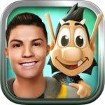 Ronaldo and Hugo - Superstark Skaters