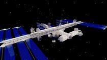Mit diesen gratis Lerninhalten können Kinder die ISS besuchen