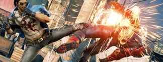 """Produzent von Tekken 7:  """"Rage Quit lässt sich nicht verhindern, doch es gibt Strafen"""""""