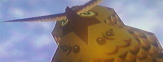 Wer ist eigentlich? #107: Kaepora Gaebora